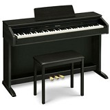 CASIO Celviano Digital Piano [AP-260] - Black - Digital Piano